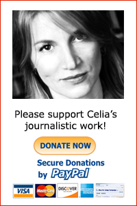Donate to Celia Farber