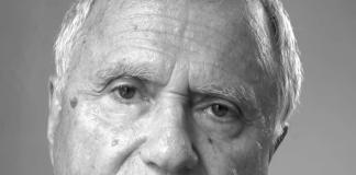 Dr Steve Pieczenik, 4 nov 2016 - Foto: Stevepieczenik.com