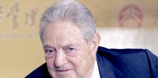 George Soros - Pressfoto: Georgesoros.com