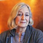 Inga-Britt Ahlenius - Foto: Erika Svensson