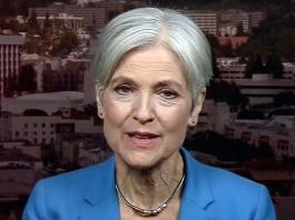 Jill Stein - Foto: RT.com
