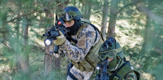 Litauen - Foto: Ministry of National Defence, MoD