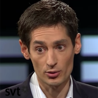 Peter Wolodarski - Foto: SVT