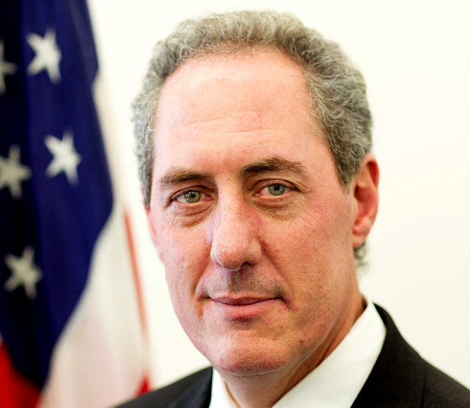 Michael Froman, USTR.gov