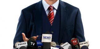 News, media och fake news - Foto: crestock