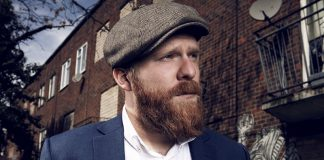 Alex Clare - Foto: Materialy Prasowe