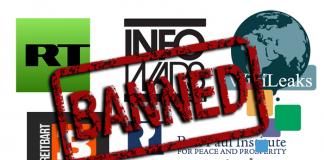 Alternativmedia censureras som fejknyheter