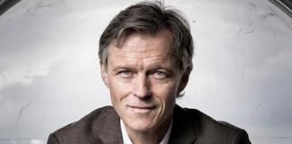 Anders Bolling, DN - Foto: Medievärlden