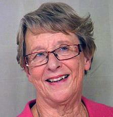Professor Birgitta Almgren