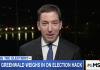 Glenn Greenwald, dec 2016 - Foto: MSNBC