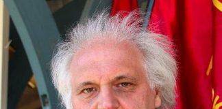 Göran Greider, Twitter