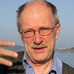 Hans Eriksson - Foto: eget verk