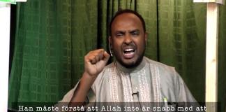 Imamen Abdikadir Noor - Video: GP