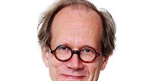 Johan Hakelius - Pressfoto: Expressen