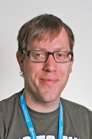Jonas Bergstedt - Pressfoto: Diabetesförbundet
