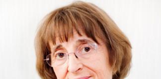 Karin Öckert