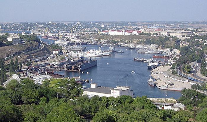 Sevastopol, Krim
