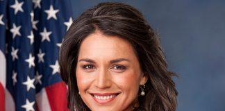 Tulsi Gabbard - Foto: US Congress