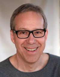 Ulf Wallgren - Foto: Mediyoga Institutet