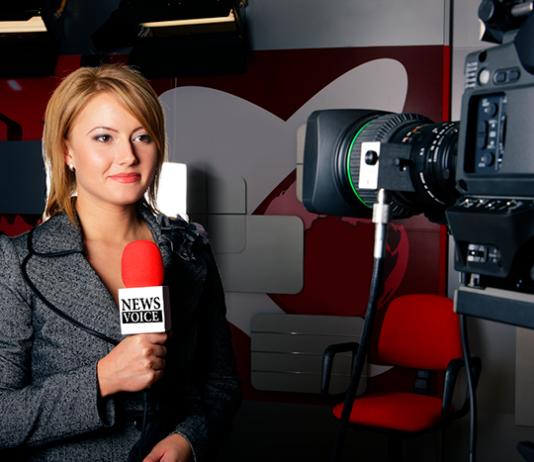NewsVoice reporter