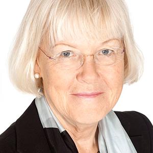 Agneta Dreber - Fotograf okänd