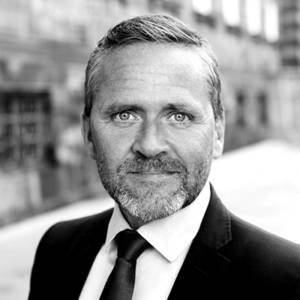 Anders Samuelsen - Pressfoto: Liberalalliance.dk