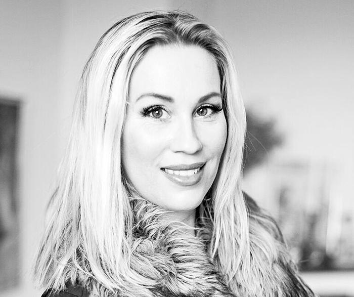Camilla Elfving: Löfte om gratis healing till alla med cancer är inte seriöst