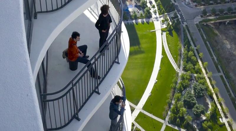 Jeanne Gang skyskrapa 2017