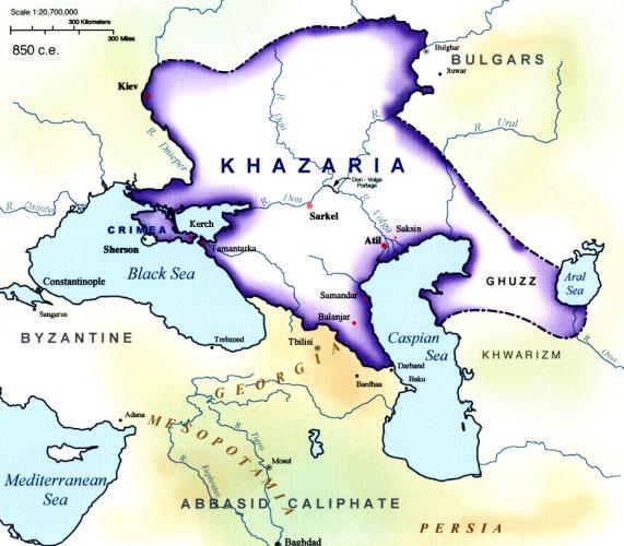 Khazarien