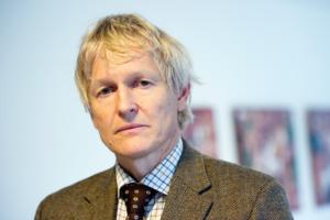 Torsten Fensby - Foto: Johannes Jansson norden.org