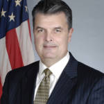 Craig McLean, Assistant administrator for NOAA Research, press photo