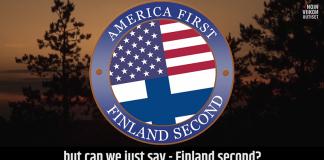 Finland second