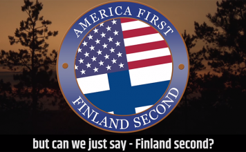 Finland second