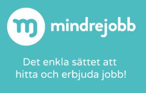 Mindrejobb.se