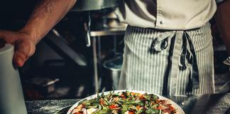 Pizzagate - Crestock.com