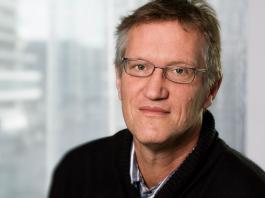 Anders Tegnell på Folkhälsomyndigheten.se - Pressfoto