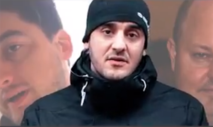 Bechir Rabani