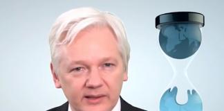 Julian Assange - Wikileaks video, March 2017
