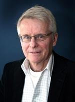 Lars Mjönes - SSM pressfoto