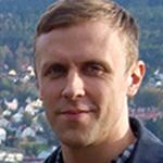 Markus Andersson - pressfoto