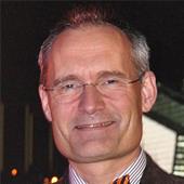 Mats Svensson - Chalmers, pressfoto