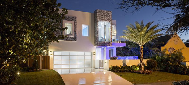 En mikroherrgård i stan eller bara en lyxig villa för 10 miljoner dollar?
