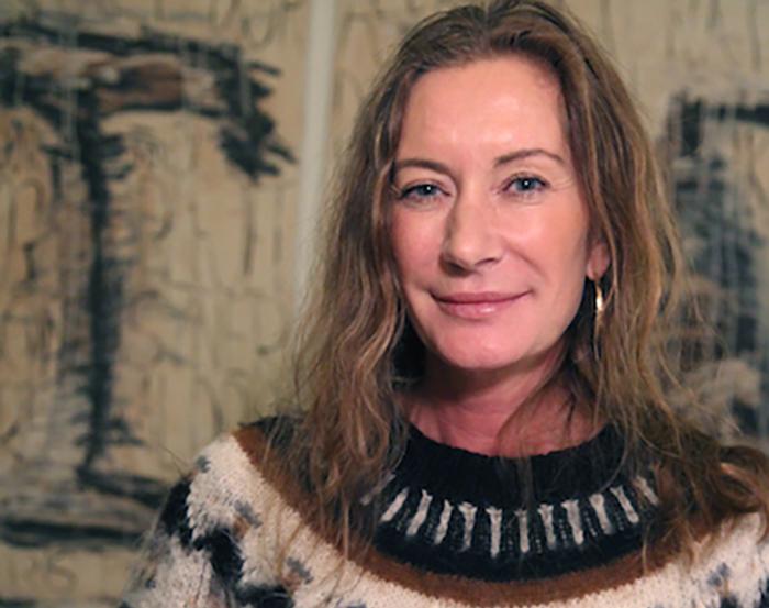 Tina Horstedt expert på cannabisolja - Foto: Anna Böhlmark,   AlmaNova.eu