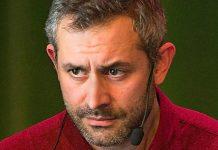 Aron Flam, 2015 - Wikimedia Commons