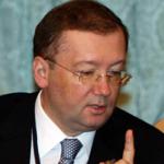 Alexander Vladimirovich Yakovenko - Foto: Wikimedia