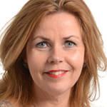 Cecilia Wikström - Pressfoto: Europarl.europa.eu