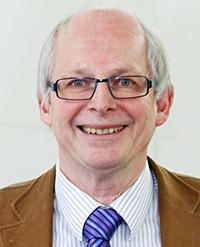 Elis Carlström, forskningschef på Swerea