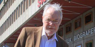 Dr Erik Enby är kritisk mot kortison