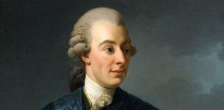 Gustaf III var med bakom en svensk false flag 1788