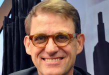 Martin Ingvar - Foto: Boberger, Wikipedia